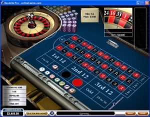 Online Casino Roulette For USA Players
