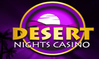 DesertNights no deposit bonus