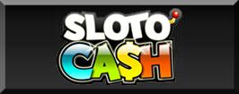 SlotoCash Online Casino logo
